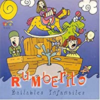 Rumberito: Bailables Infantiles
