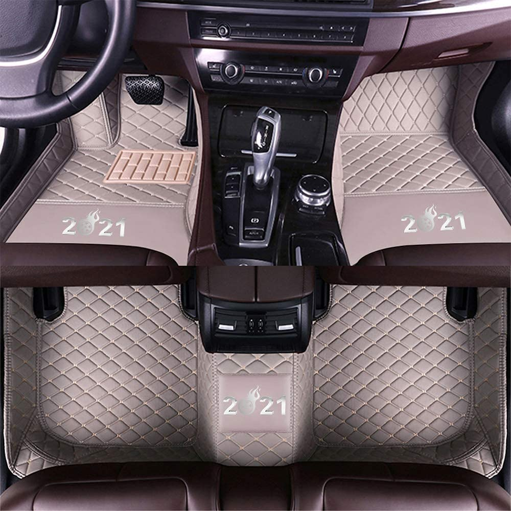 Maidao Custom Car Floor Mats Fit for 5 seat Compass Jeep 2016 wi Seattle Mall Phoenix Mall