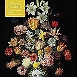 Adult Jigsaw Puzzle National Gallery Bosschaert The Elder: A Still Life of Flowers: 1000-piece Jigsaw Puzzles