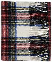 stewart of scotland cashmere scarf