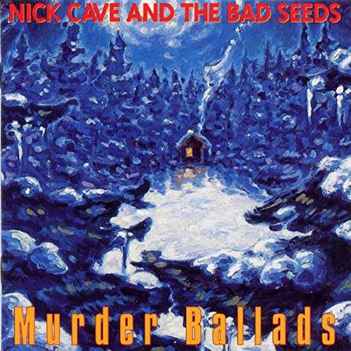 Murder Ballads (LP+MP3) [Vinyl LP]