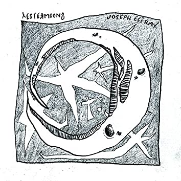 Yestermoons (Joseph Efi Remix)