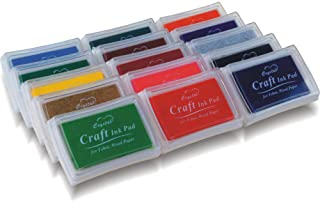 stampin up ink colors