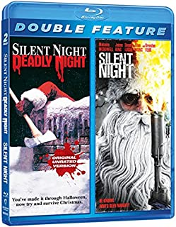 Silent Night, Deadly Night 1984 Silent Night 2012 Double Feature