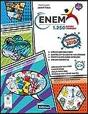 ENEM - Exame nacional do ensino médio - Questões comentadas