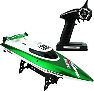Best rc motor boat Reviews