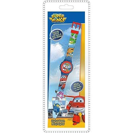 Disney Reloj Digital Ke02 WI17004