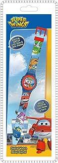 Disney - Orologio digitale Super Wings Ke02, WI17004
