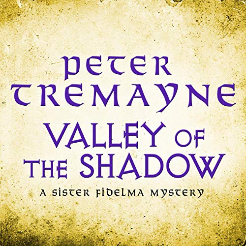 Couverture de Valley of the Shadow