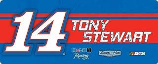 NASCAR #14 Tony Stewart 3.5