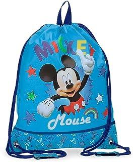 Bolsa de Merienda Mickey Stars