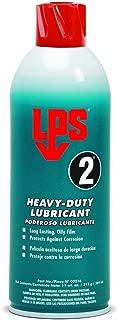 SEPTLS42800216 - Lps 2 Industrial-Strength Lubricants - 00216