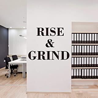 Best rise and grind quotes Reviews