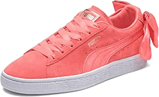 PUMA Suede Bow Wn's, Sneakers Basses Femme