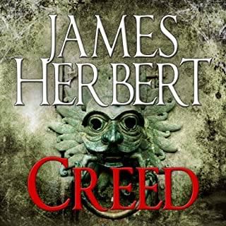 Creed cover art