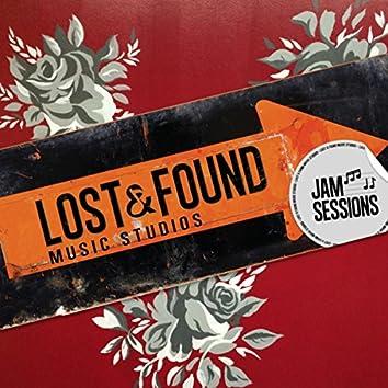 Lost & Found Music Studios: Jam Sessions