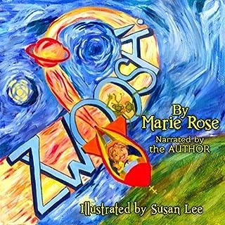 Zwoosh! audiobook cover art
