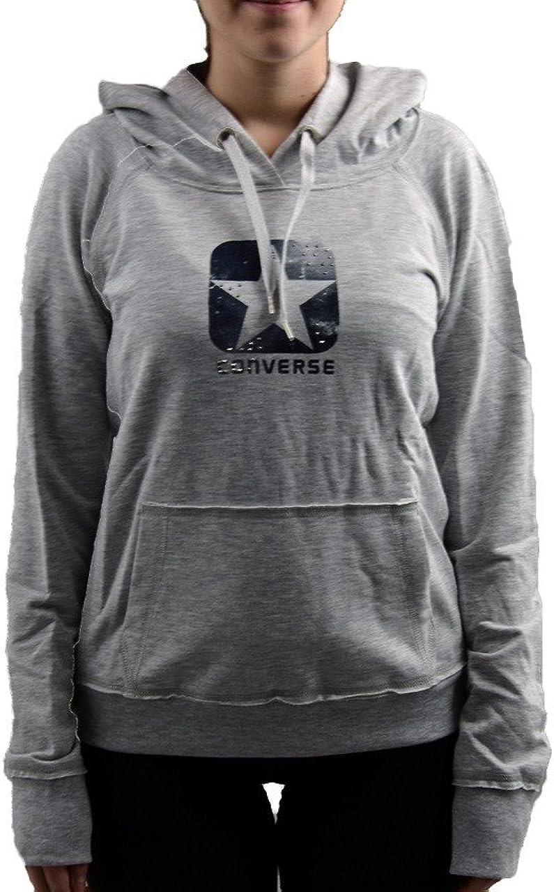 Converse Logoborchiatofelpe Nuovo Abbigliamento