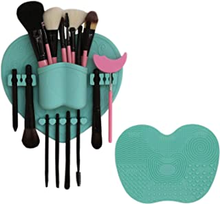 Best makeup brush cleaning mat Reviews