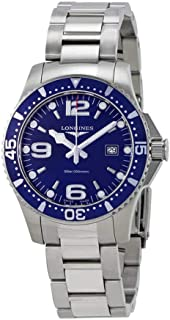 Longines HydroConquest Blue Dial Mens Watch L3.730.4.96.6