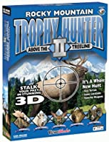 Rocky Mountain 2: Above the Treeline (輸入版)