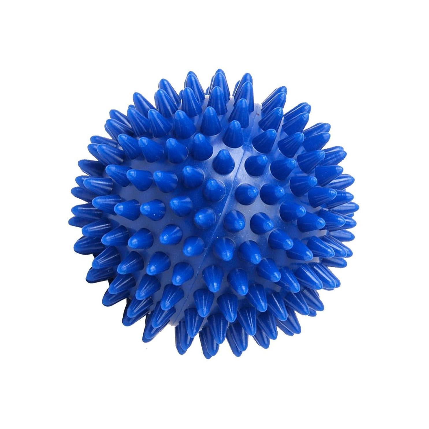 批判的にセンサー評論家マッサージボール フック側マッサージボール 足用マッサージボール 腕 背中 全3サイズ - 7cm