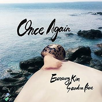 Once Again (feat. Sandra Bae)