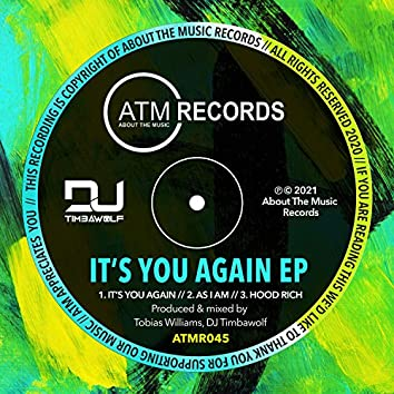 It You Again EP