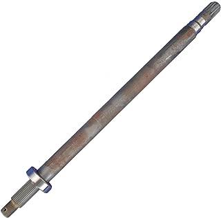 EZGO 72056G01 Rear Axle Shaft TXT and Medalist