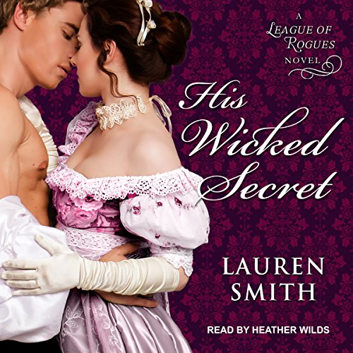 His Wicked Secret cover art