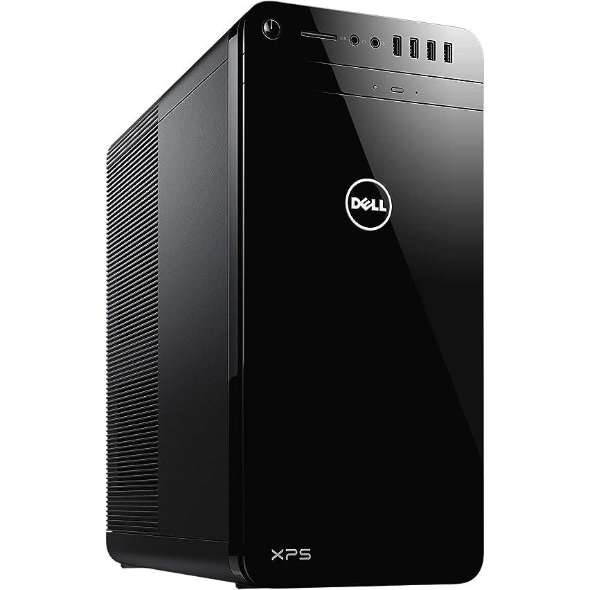 Dell XPS 8910 High Performance Desktop, Intel Quad Core i7-6700 Processor 3.4GHz up to 4.0GHz, 16GB DDR4, 2TB HDD, NVIDIA GeForce GTX 750Ti, USB 3.1-C, DVD, WiFi, Bluetooth, Windows 10 Professional