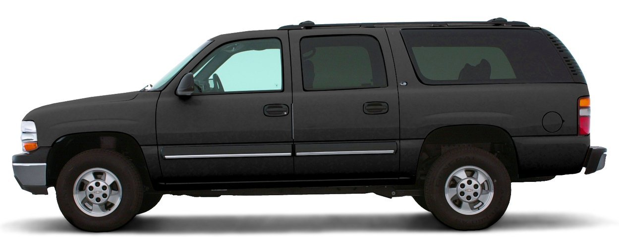 Amazon 2000 Chevrolet Suburban 1500 Reviews Images And Specs
