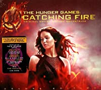 The Hunger Games: Catching Fire by Various Artists (2013-11-17)