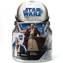 Star Wars Legacy Collection Build-A-Droid Factory Action Figure BD No. 34 Obi-Wan Kenobi