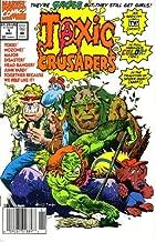 Best toxic crusaders comic Reviews
