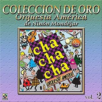 Colección De Oro: Bailando Al Compás Del Cha Cha Chá, Vol. 2