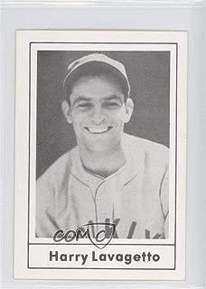 Harry Lavagetto (Baseball Card) 1978 Grand Slam - [Base] #44