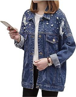 Best beaded denim jacket Reviews