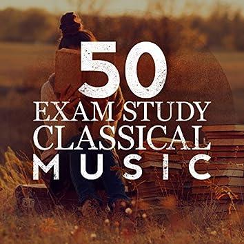 50 Exam Study Classical Music