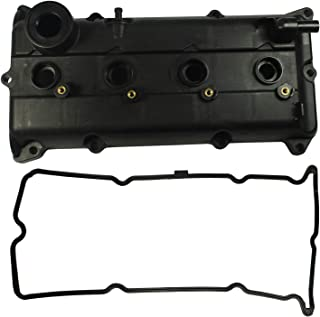 JDMSPEED New Valve Cover Tube Seals Gaskets Set Replacement For Nissan Altima Sentra L4 2.5L 02-06