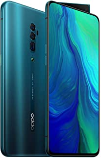 OPPO Reno 10x Zoom (5G, 48MP, 256GB/8GB, Opt) - Green