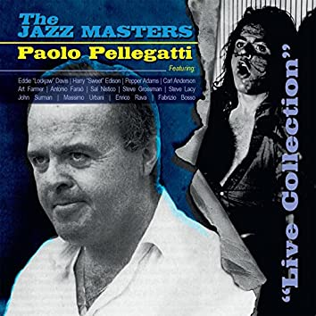 Live Collection (The Jazz Masters)