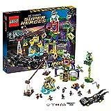 LEGO - El Parque de Atracciones del Joker, Multicolor (76035)