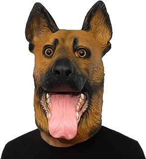 underdog mask for sale