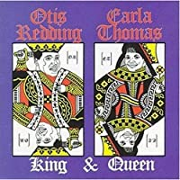 King & Queen by Otis Redding (2012-11-13)
