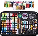 HIYUTOY 226 Pcs Sewing Kit