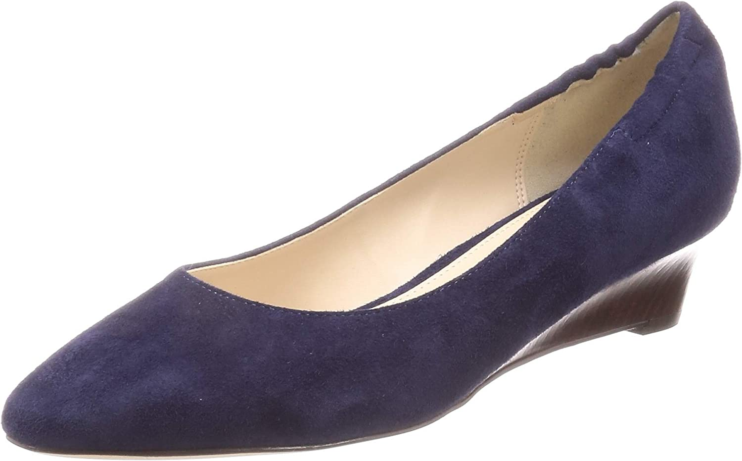 Cole Haan Tucson Mall Women's Kathryn Wedge Pump Max 54% OFF 40mm