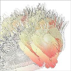 uami「sand storm」の歌詞を収録したCDジャケット画像