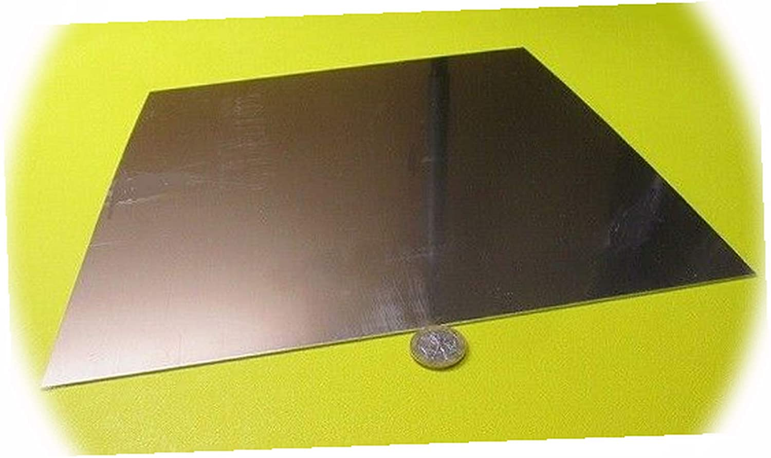 New 304 Stainless Steel Sheet List price Annealed.030