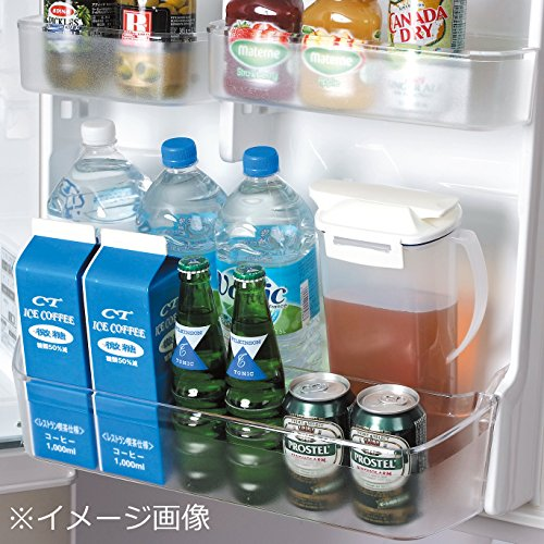 岩崎工業『冷水筒フェローズハンディプッシュ2.8L』